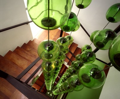 Blown Glass with Mold-Hesiodo_Close Up